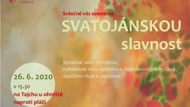 Svatojánská slavnost Waldorf Liberec